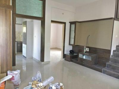 Gallery Cover Image of 1400 Sq.ft 3 BHK Independent House for rent in Bommasandra for 36000