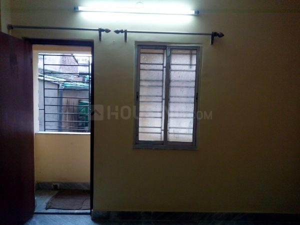 Bedroom Image of 680 Sq.ft 2 BHK Apartment for rent in Keshtopur for 6500