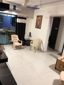 Gallery Cover Image of 650 Sq.ft 1 BHK Apartment for rent in Tardeo for 60000