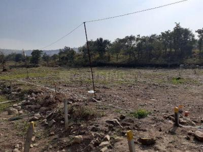 2000 Sq.ft Residential Plot for Sale in Dhayari, Pune