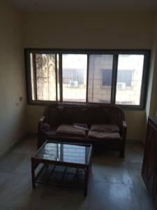 Gallery Cover Image of 580 Sq.ft 1 BHK Apartment for rent in Andheri East for 23000