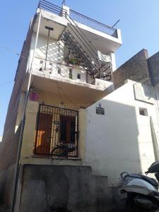 Gallery Cover Image of 1000 Sq.ft 2 BHK Independent House for buy in Ambika Society for 2000000