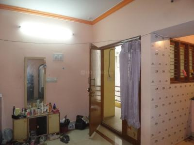 Gallery Cover Image of 600 Sq.ft 1 BHK Apartment for rent in Koramangala for 12000