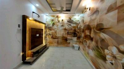 Gallery Cover Image of 750 Sq.ft 3 BHK Independent House for buy in Uttam Nagar for 3200000