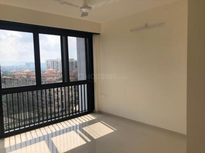 Gallery Cover Image of 1000 Sq.ft 2 BHK Apartment for rent in Kharadi for 25000