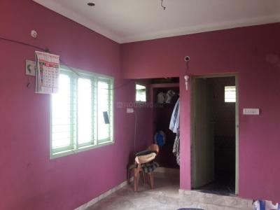 Gallery Cover Image of 300 Sq.ft 1 RK Independent Floor for rent in Iyyappanthangal for 5000