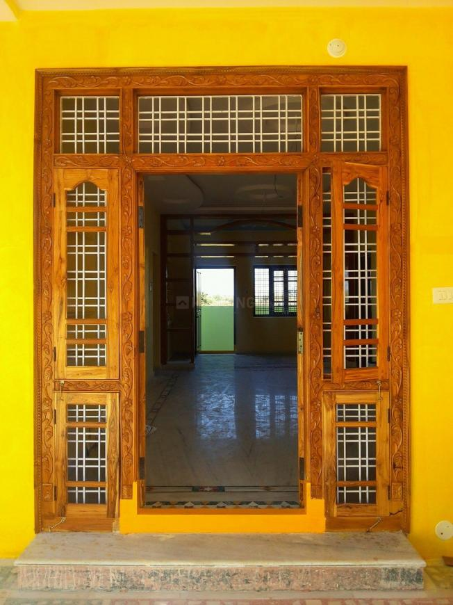 Main Entrance Image of 1602 Sq.ft 2 BHK Independent House for buy in Nagole for 6500000
