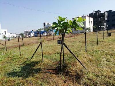 850 Sq.ft Residential Plot for Sale in Katraj, Pune