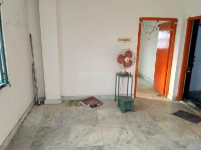 Gallery Cover Image of 420 Sq.ft 2 BHK Independent House for rent in Mandirtala for 4500