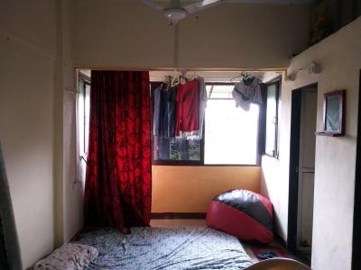 Gallery Cover Image of 280 Sq.ft 1 RK Apartment for buy in Andheri East for 4600000