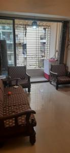 Gallery Cover Image of 600 Sq.ft 1 BHK Apartment for buy in Smit, Kharghar for 5500000
