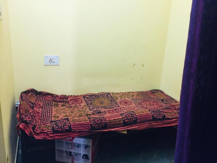 जयानगर में देवी पीजी फॉर गर्ल्स में बेडरूम की तस्वीर