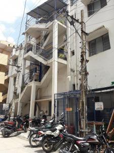 Building Image of Srs PG in JP Nagar