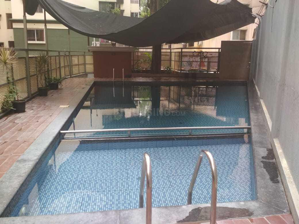 Swimming Pool Image of 1406 Sq.ft 1 RK Apartment for buy in Adugodi for 10400000