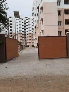 Gallery Cover Image of 660 Sq.ft 2 BHK Apartment for rent in Korattur for 12000