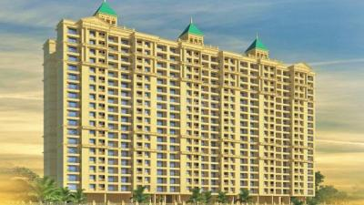 Gallery Cover Image of 950 Sq.ft 2 BHK Apartment for buy in Rosa Oasis, Hiranandani Estate for 11000001