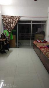 Gallery Cover Image of 1200 Sq.ft 2 BHK Apartment for rent in New Ranip for 10000