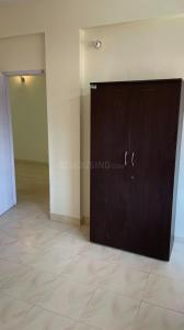 Gallery Cover Image of 1800 Sq.ft 3 BHK Apartment for rent in Sai Teja Sherwood Apartment, Mahadevapura for 24000