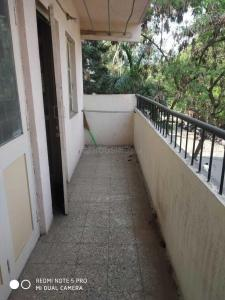 Gallery Cover Image of 600 Sq.ft 1 BHK Apartment for rent in Karve Nagar for 15000