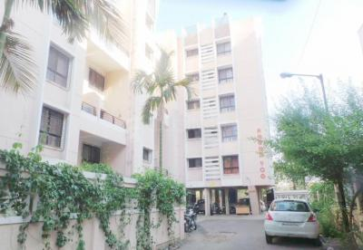 Gallery Cover Image of 750 Sq.ft 1 BHK Apartment for buy in Ratan Anand Yog, Viman Nagar for 4900000