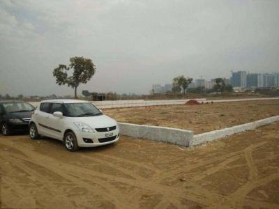 Gallery Cover Image of  Sq.ft Residential Plot for buy in Sector 160 for 700000