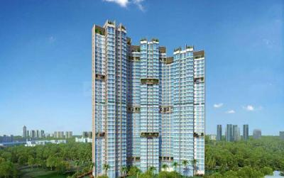 Gallery Cover Image of 780 Sq.ft 3 BHK Apartment for buy in Wadhwa Atmosphere Phase 1, Mulund West for 19500000