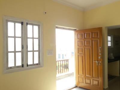 Gallery Cover Image of 450 Sq.ft 1 BHK Apartment for rent in Tippenahalli for 8000