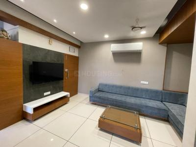 Gallery Cover Image of 1314 Sq.ft 2 BHK Apartment for buy in Science City for 8500000