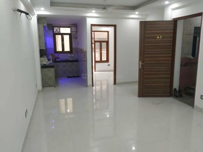 Gallery Cover Image of 1350 Sq.ft 3 BHK Independent Floor for buy in Chhattarpur for 4500000