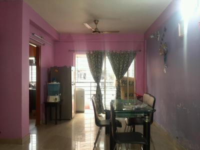Gallery Cover Image of 980 Sq.ft 2 BHK Apartment for rent in Rajarhat for 15000