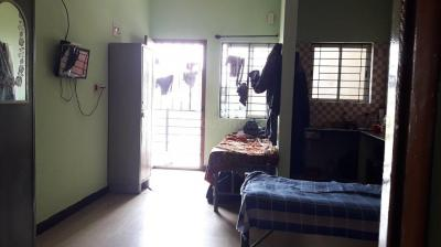 Bedroom Image of Sri Balaji PG in Electronic City