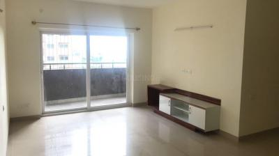 Gallery Cover Image of 1770 Sq.ft 3 BHK Apartment for rent in Subramanyapura for 25000