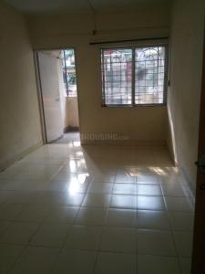 Gallery Cover Image of 550 Sq.ft 1 BHK Apartment for rent in Ambegaon Budruk for 11000