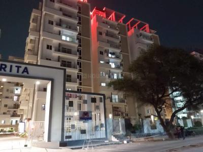 Gallery Cover Image of 1050 Sq.ft 2 BHK Apartment for rent in Muppa Alankrita, Narsingi for 24000