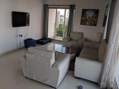 Gallery Cover Image of 1560 Sq.ft 3 BHK Apartment for rent in Chembur for 56000