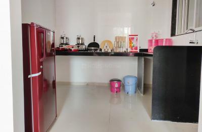 Kitchen Image of 108 D Tinsel Town in Hinjewadi