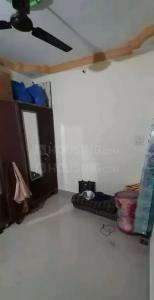 Gallery Cover Image of 550 Sq.ft 1 BHK Apartment for rent in Airoli Janki CHS, Airoli for 12000