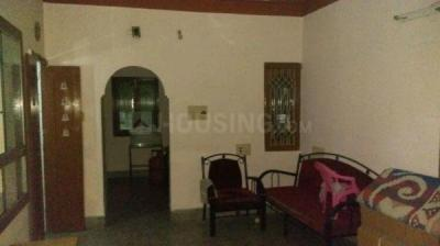 Gallery Cover Image of 1000 Sq.ft 3 BHK Independent House for rent in Basaveshwara Nagar for 20000