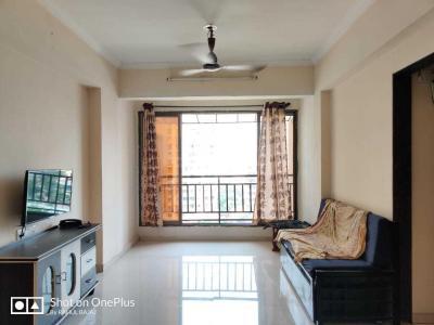कलवा  में 7500000  खरीदें  के लिए 800 Sq.ft 1 BHK अपार्टमेंट के गैलरी कवर  की तस्वीर