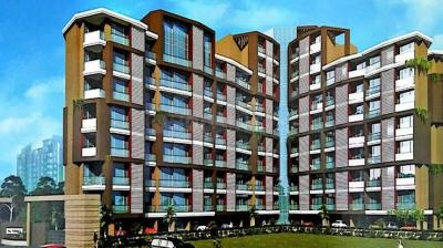 Gallery Cover Image of 650 Sq.ft 1 BHK Apartment for buy in Raj Florenza, Mira Road East for 6600000
