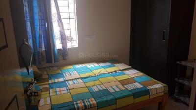 Bedroom Image of Sapthagiri Nivas in Chandapura