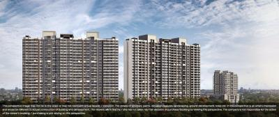 Gallery Cover Image of 668 Sq.ft 1 BHK Apartment for buy in Hinjewadi for 4499000
