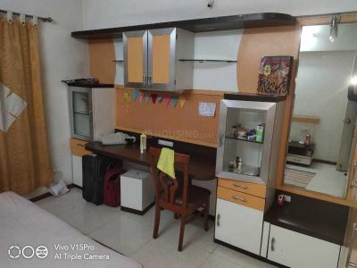 Gallery Cover Image of 1200 Sq.ft 2 BHK Apartment for rent in Wadgaon Sheri for 32000