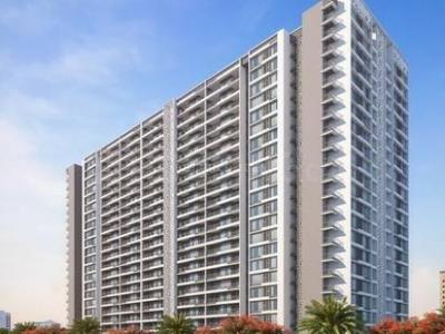 Gallery Cover Image of 1100 Sq.ft 2 BHK Apartment for buy in Rahul Aston, Hinjewadi for 6800000