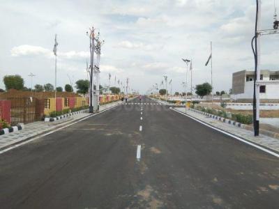 11200 Sq.ft Residential Plot for Sale in Karni Vihar, Jaipur