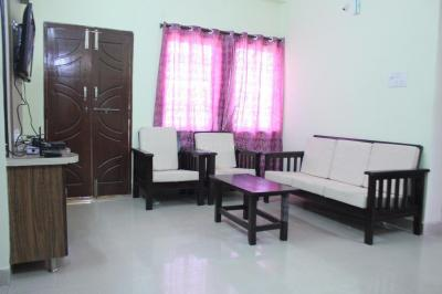 Gallery Cover Image of 1300 Sq.ft 3 BHK Apartment for rent in Kondapur for 30550