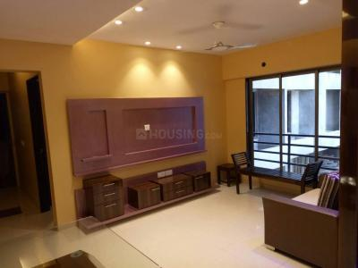 Gallery Cover Image of 620 Sq.ft 1 BHK Apartment for rent in Mira Road East for 12000