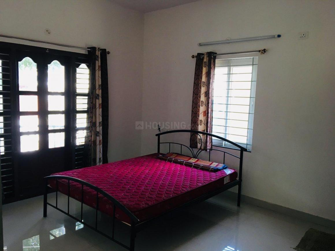 Bedroom Image of 1652 Sq.ft 3 BHK Villa for rent in Electronic City for 20000