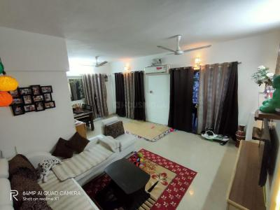 Gallery Cover Image of 1750 Sq.ft 3 BHK Villa for rent in Kolte Patil Elburz Hills Dales, NIBM  for 45000