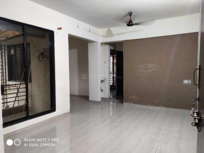 Gallery Cover Image of 1120 Sq.ft 2 BHK Apartment for rent in Airoli for 23500